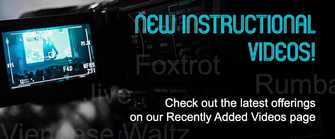 Check out our latest instructional video offerings on the Recently Added Videos page.